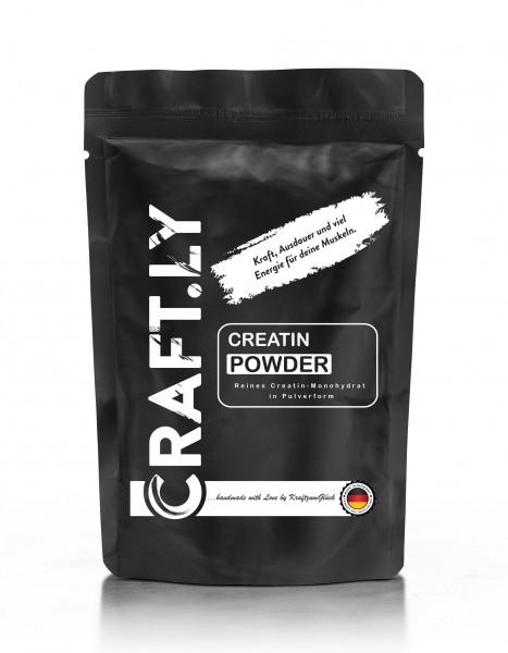 Creatin Powder