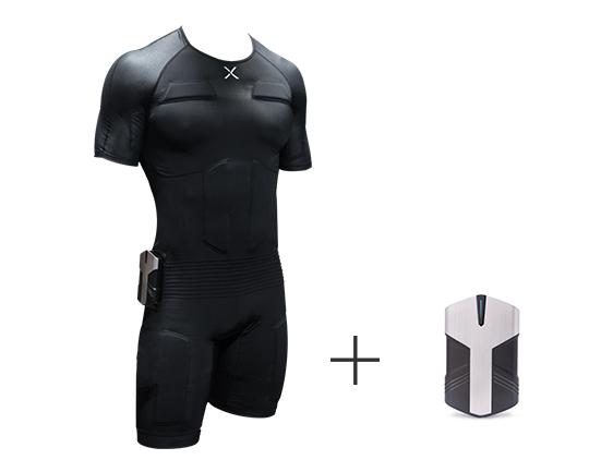 Balanx EMS Training Suit Set